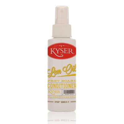 Kyser KDS800 Lem-Oil Fretboard Conditioner