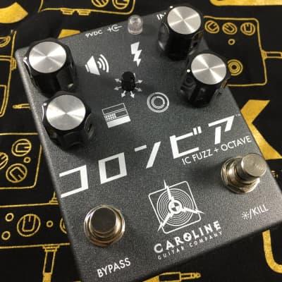Caroline Shigeharu Fuzz / Octave for sale