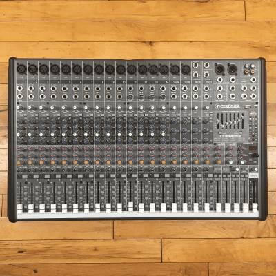Mackie ProFX22 22-Channel Effects Mixer