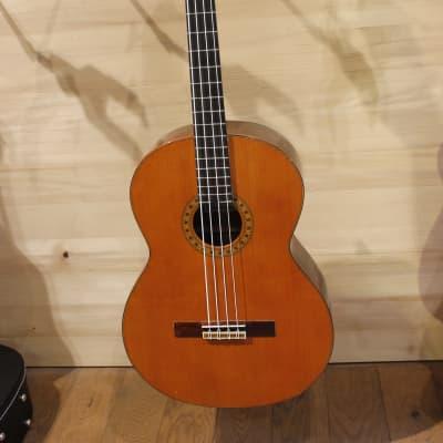 Esteve PS75-4 Contrabass Guitar Cedar Top for sale