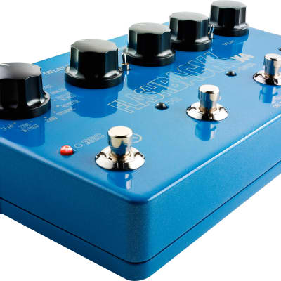 TC Electronic Flashback X4 Delay and Looper Pedal for sale