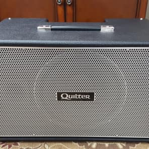Quilter Bassliner 1x12C Bass Cabinet with Horn