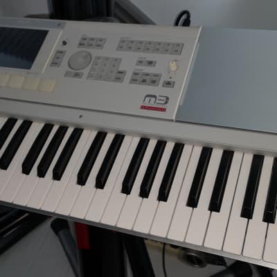 Korg M3 73 Keys Workstation Synth | Flight Case | Synthonia Library