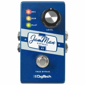 Digitech JamMan Express XT Looper Pedal for sale