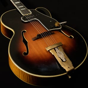 Gibson Vintage 1954 Gibson L5-C 1954 for sale