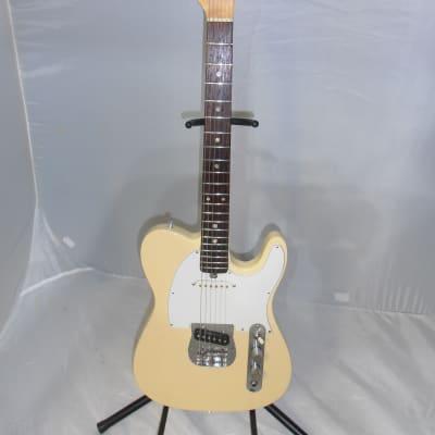 Lero  IbanezTelecaster top loader 1970s blonde for sale