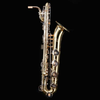 Selmer BS400 Eb Baritone Saxophone