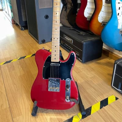 Fender Telecaster California Series Made In USA for sale