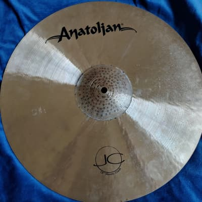 "Anatolian Jazz Collection 18"" Honey Crash"