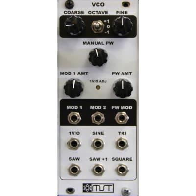 Synthrotek VCO