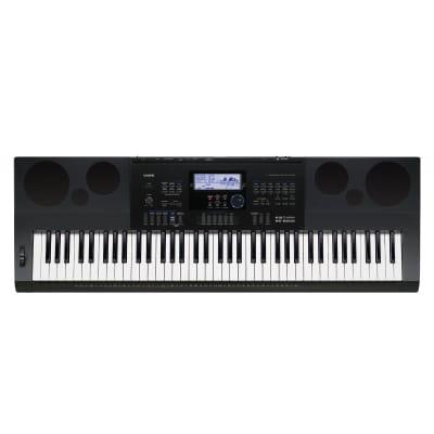 Casio WK-6600 76-Key Portable Workstation Keyboard