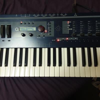 Waldorf Micro Q Keyboard (RARE!)