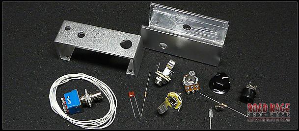road rage pro gear mini volume pedal diy kit reverb. Black Bedroom Furniture Sets. Home Design Ideas