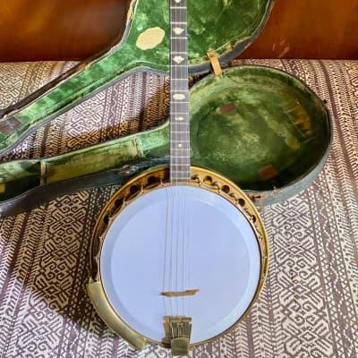 ESTE Tenor Banjo Pre-war 1930 ca for sale