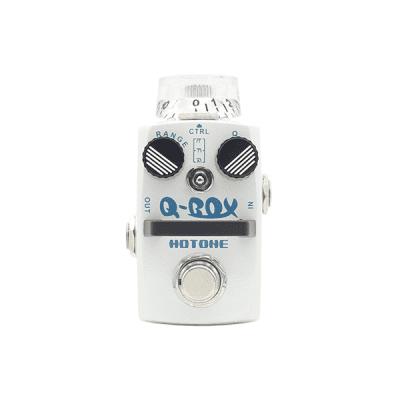 Hotone Q-Box - Digital Envelope Filter Pedal for sale