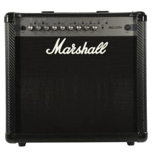 Marshall MG50CFX 1x12 50W Guitar Combo