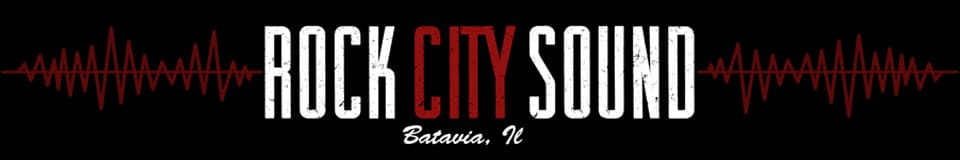 Rock City Sound