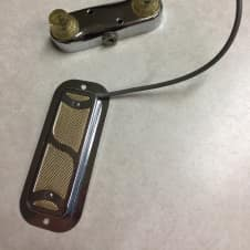 Excellent Condition - Rowe DeArmond Gold Foil Pickup and Tone Module 1966 - Free Shipping