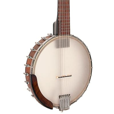Gold Tone Wayne Rogers Signature 7-String Banjo