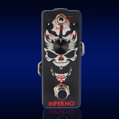 ENO Audio Inferno Distortion New EX series Nice price and fast U.S ship!