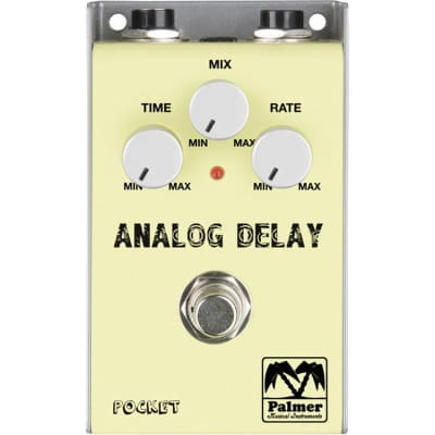 Palmer Analog Delay 2018 for sale