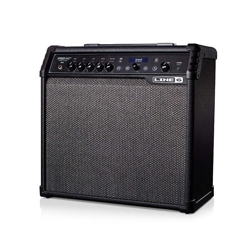 Line 6 Spider V 60 MkII Guitar Amplifier | Kraft Music