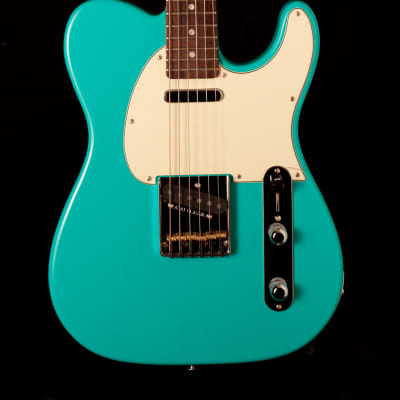 G&L Asat Classic Belair Green for sale
