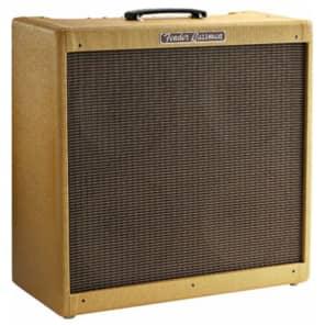 """Fender '59 Bassman LTD Reissue 45-Watt 4x10"""" Guitar Combo"""