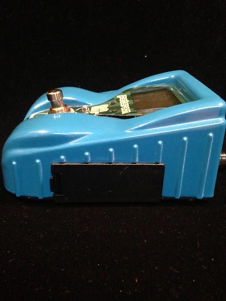 peterson strobostomp tuner pedal active d i stomp box reverb. Black Bedroom Furniture Sets. Home Design Ideas