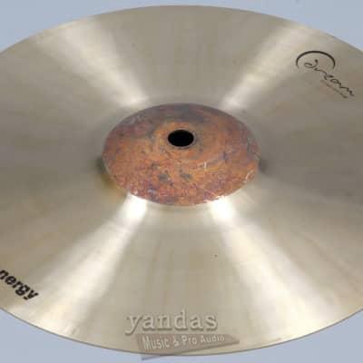 "Dream Cymbals Energy 10"" Splash Cymbal | ESP10"