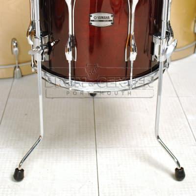 Yamaha Recording Custom Floor Tom 14x13 Classic Walnut