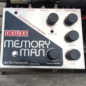 Electro-Harmonix Deluxe Memory Man 1990s