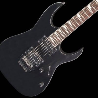 Ibanez GRG120BDX Electric Guitar 2014 Black Flat