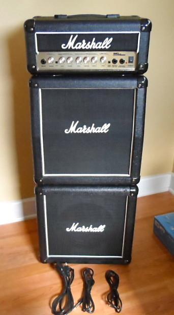 vintage marshall lead guitar amp amplifier mg15msii mini reverb. Black Bedroom Furniture Sets. Home Design Ideas