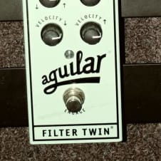 Aguilar Filter Twin Dual Envelope Bass Filter