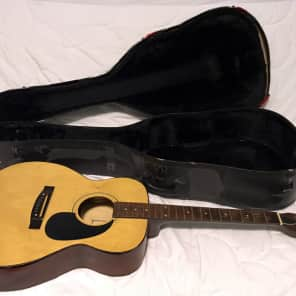 Kingston F71N Acoustic Guitar for sale