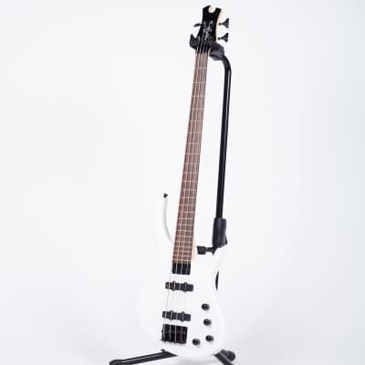 Epiphone Toby Standard IV Bass Guitar - Alpine White for sale