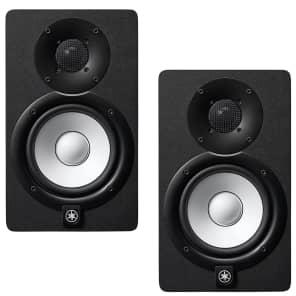 """Yamaha HS5 5"""" Powered Studio Monitors (Pair)"""