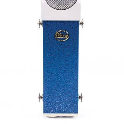 Blue Blueberry Large Condenser Mic for Center Stage Signature Series