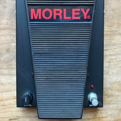 Morley Pro Series Wah Pedal