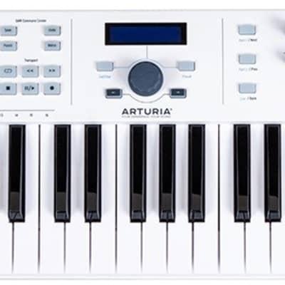 Arturia KeyLab Essential 61 MIDI/USB Controller