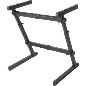 Quik-Lok Z-70 Z-Style Foldable Keyboard Stand