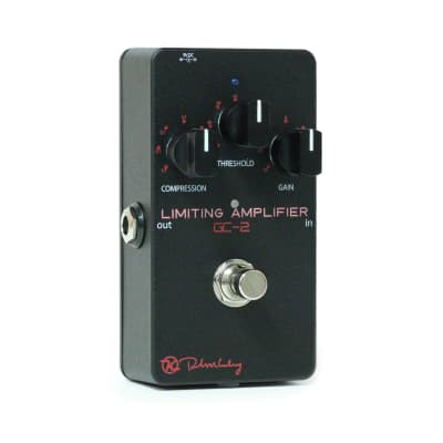Keeley GC-2 Limiting Amplifier