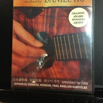 Daniel Ho Beginning Ukulele Method