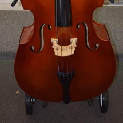 Eastman Eastman VB8054  3/4 Upright Bass w/ Bag for sale