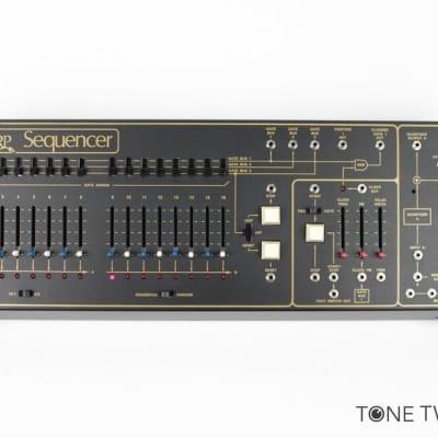 ARP SEQUENCER Model 1613 Analog Sequencer 2600 Refurbished VINTAGE SYNTH DEALER