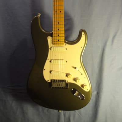 Fender Strat Plus 1991 Pewter, As New, Never Played for sale