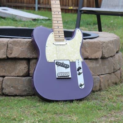 Fender Diamond Dealer -  Custom Shop Telecaster - MARS Edition #4 of 20