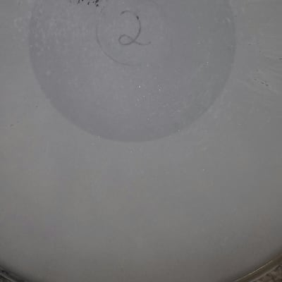Remo 14 CS Emporer X Coated Snare Drumhead