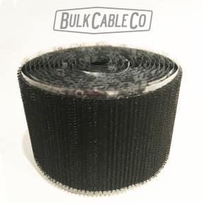 "VELCRO® Brand Hook & Loop Fastener - HOOK Only - 3 FT of 2"" Pedalboard FX Tape - in 3' Lengths"